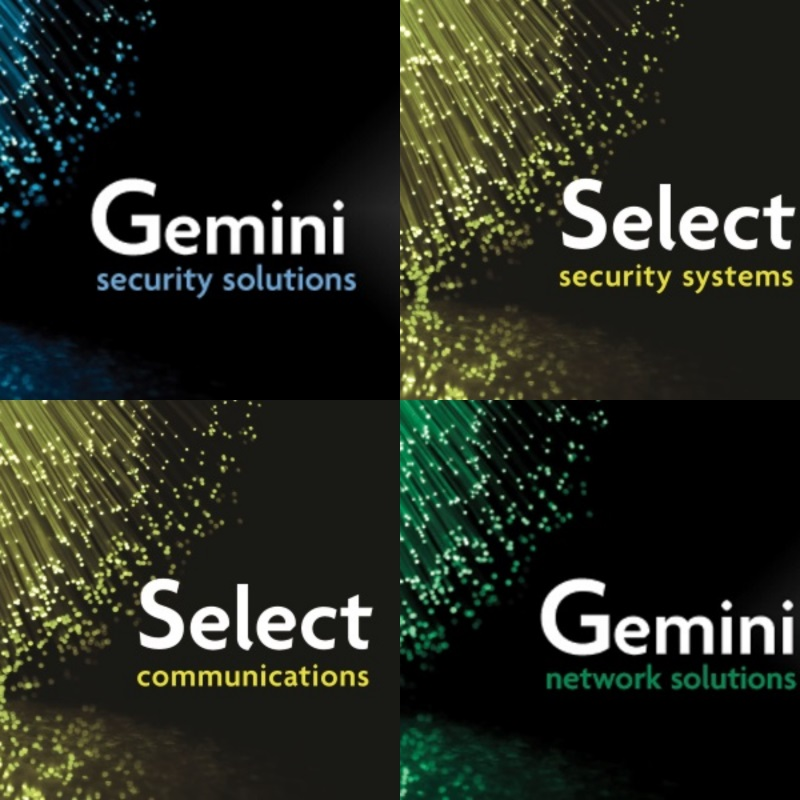 gemini group logos